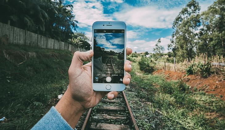 Las 5 mejores aplicaciones de edición de fotos de iOS