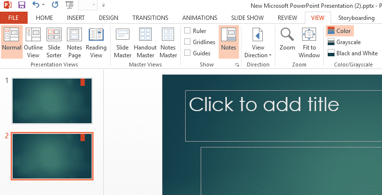 La diapositiva de PowerPoint se vacía: use esta guía para solucionarlo