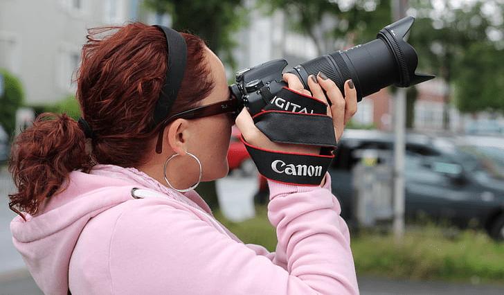 Los 5 mejores sitios web para vender imágenes de archivo