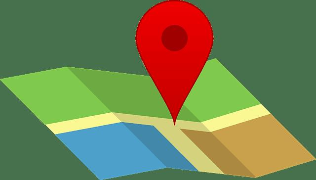 Se corrigió que Google Maps no actualizara la ubicación