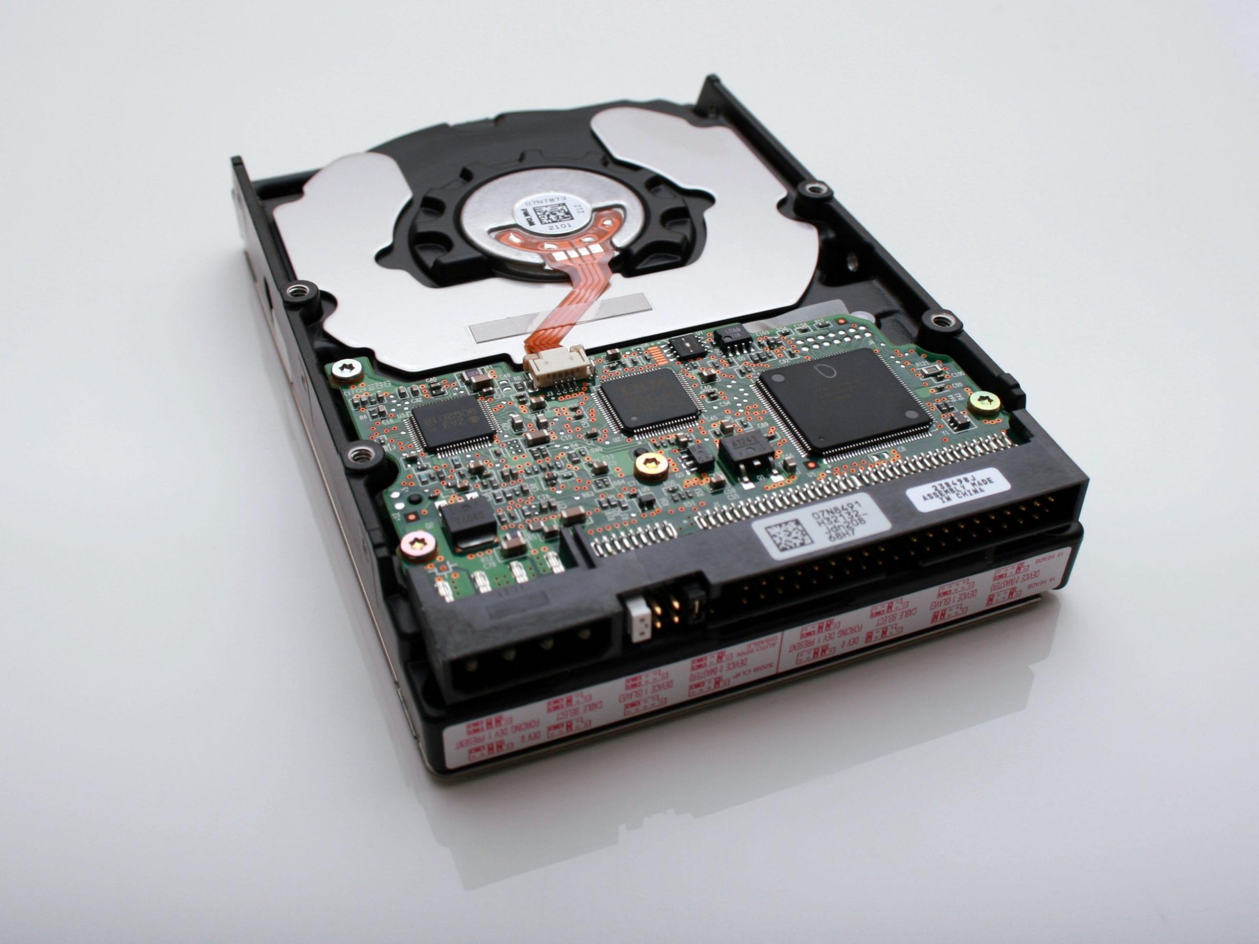 Borra el disco duro de tu Mac
