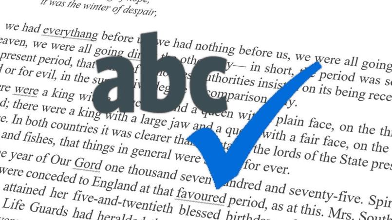 Aquí se explica cómo habilitar la revisión ortográfica avanzada en Chrome