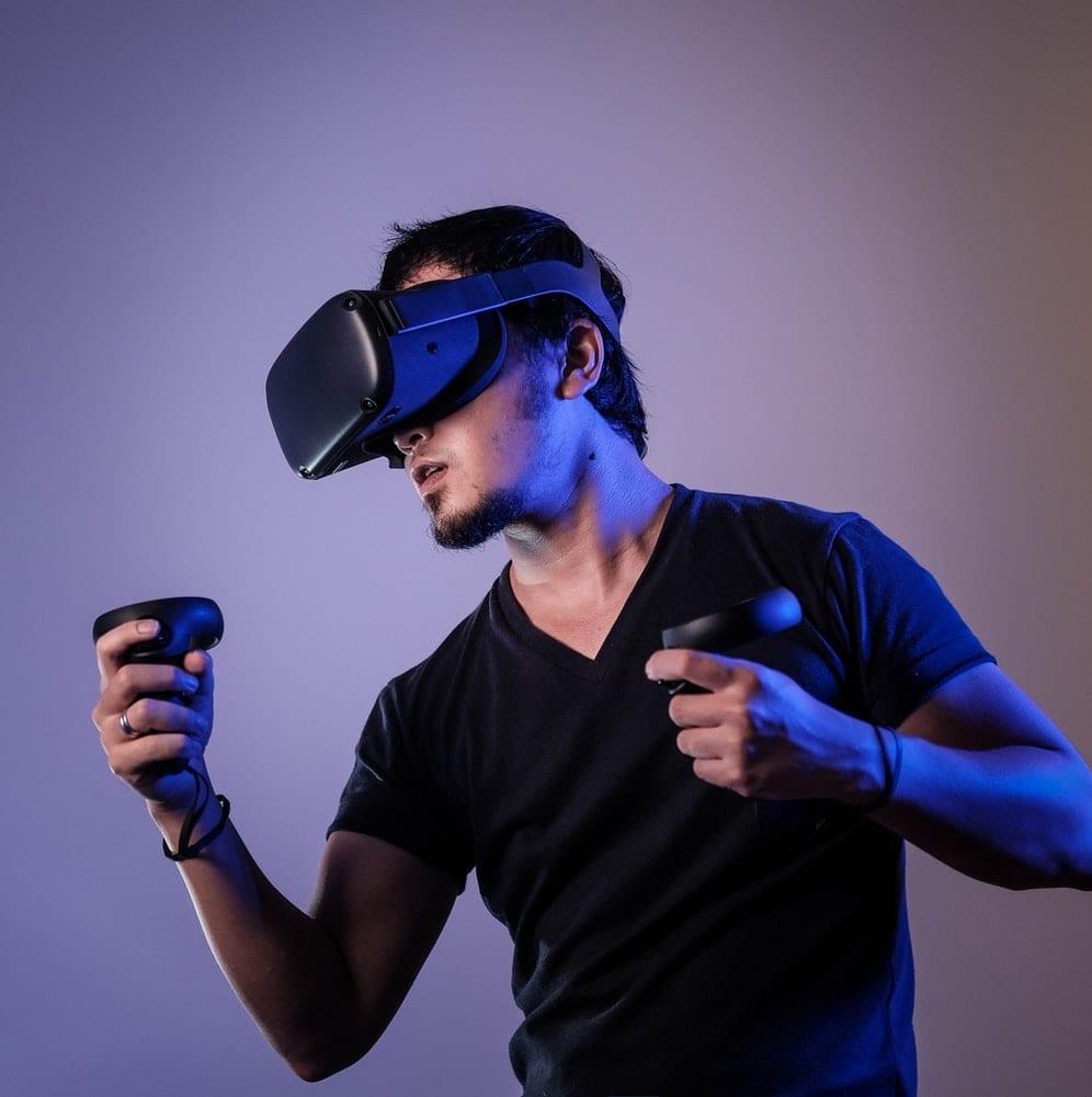 5 aplicaciones de Oculus para el aprendizaje virtual en casa