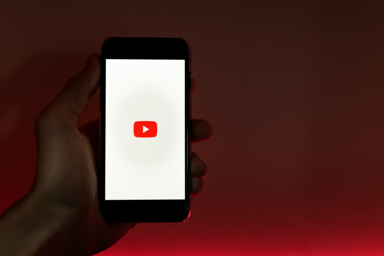 Cómo eliminar el historial de visualización de YouTube en la aplicación