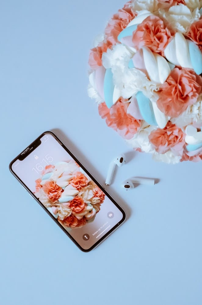 Cómo mostrar la pantalla compartida en los mensajes de iPhone