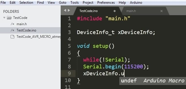 Fix Sublime Text no se autocompleta