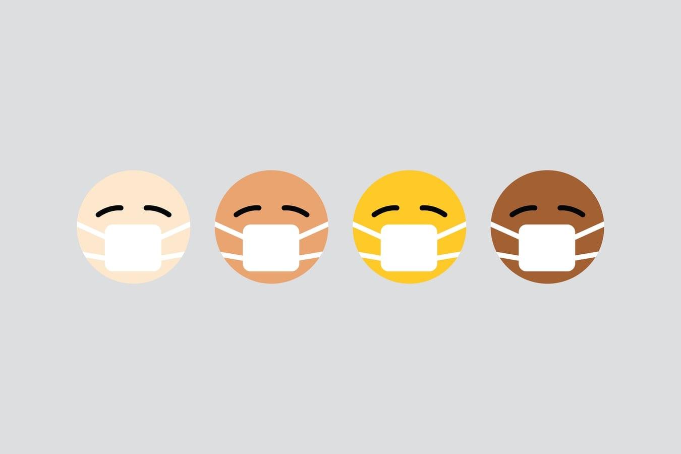Usar emojis en los nombres de las carpetas de Mac