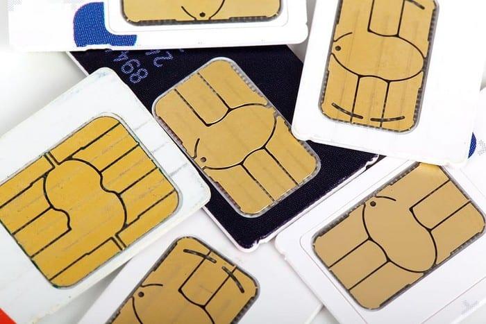 Cómo reparar la tarjeta SIM no reconocida en Android
