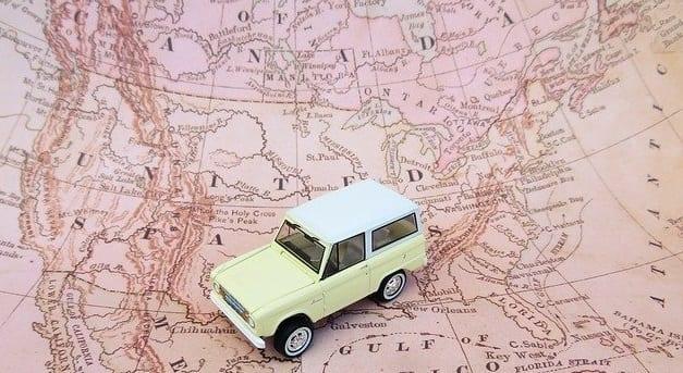 Google Maps: cómo guardar una ruta