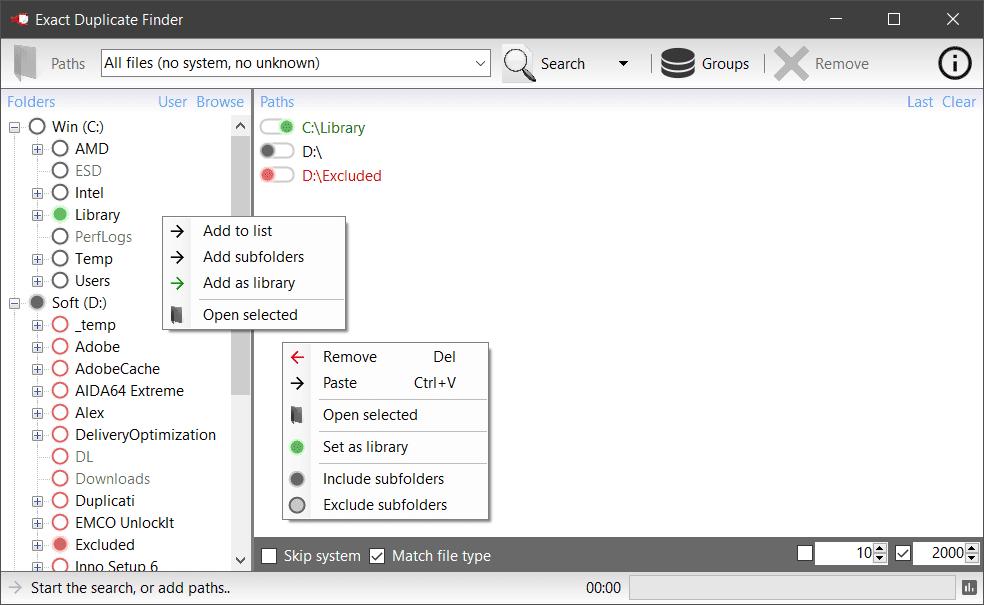 Cómo encontrar y eliminar archivos duplicados