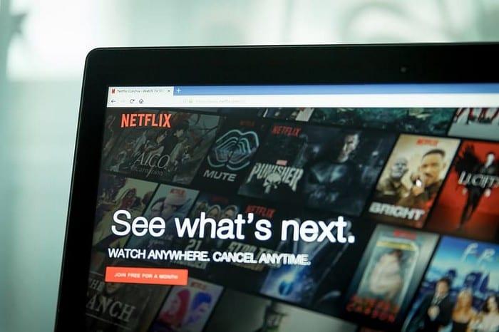 Cómo obtener calificaciones de IMDb para Netflix en Android