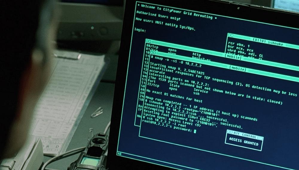 Cómo escanear puertos udp con nmap