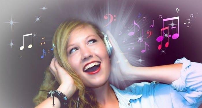 Encuentra una canción de Humming en Google