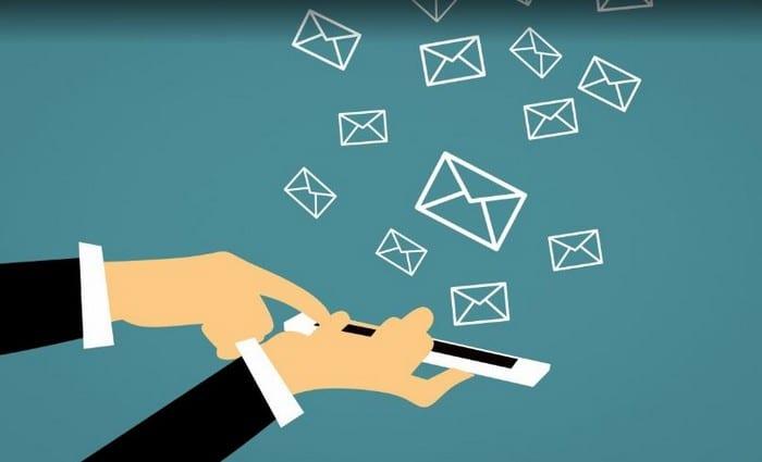 8 sitios web gratuitos para obtener sus cuentas de correo electrónico temporales