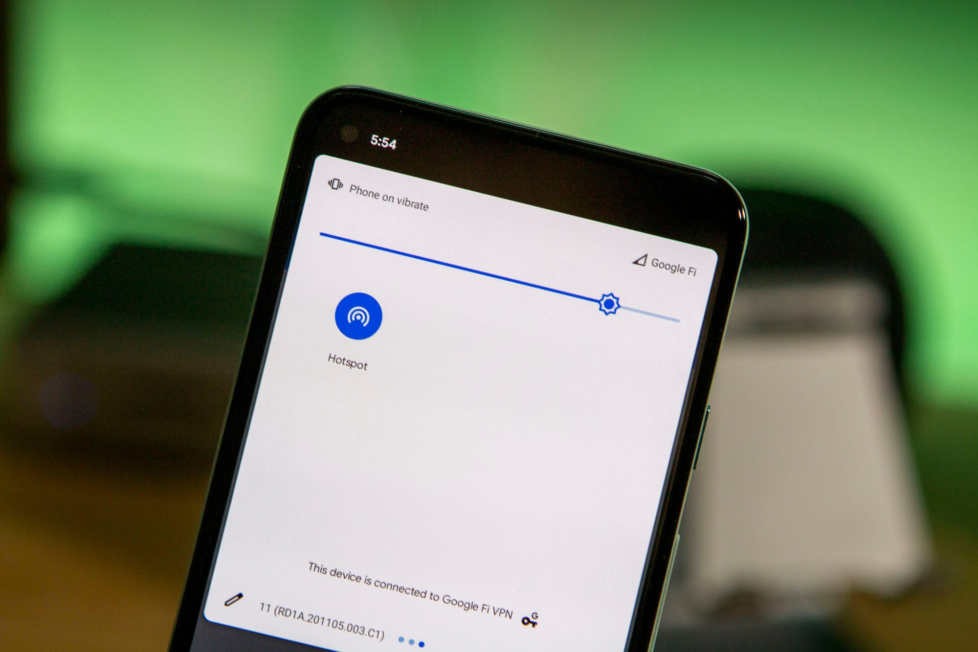 ¿No puedes conectarte a tu hotspot en Android?  Como arreglar