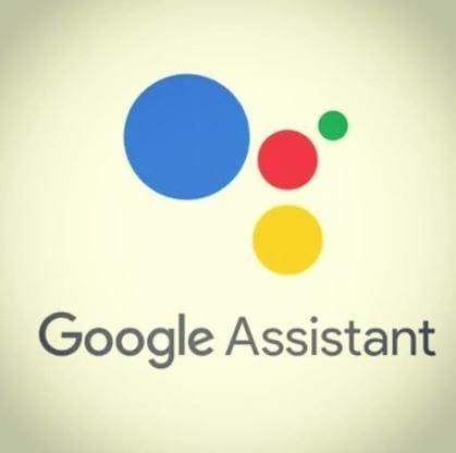 Asistente de Google: haga que se le lea en voz alta el texto en pantalla