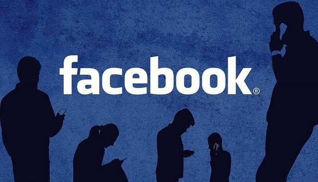 Evite que sus amigos de Facebook vean su actividad