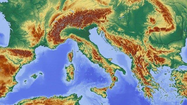 Google Maps: cómo comprobar la altitud