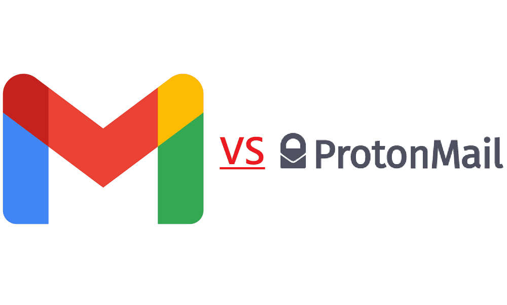 ProtonMail vs Gmail - Technipages