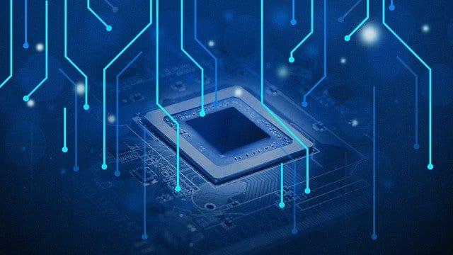 Núcleos de velocidad del procesador