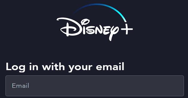 ¿No puedes iniciar sesión en Disney +?  Utilice estas soluciones