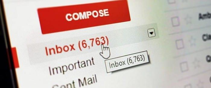 Android: cómo agregar una cuenta de Gmail