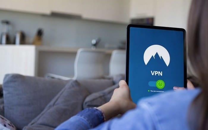 Consejo rápido: Cómo bloquear una VPN en la configuración - Android 10