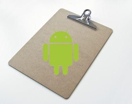 Android 10: Cómo acceder y administrar su portapapeles de Android
