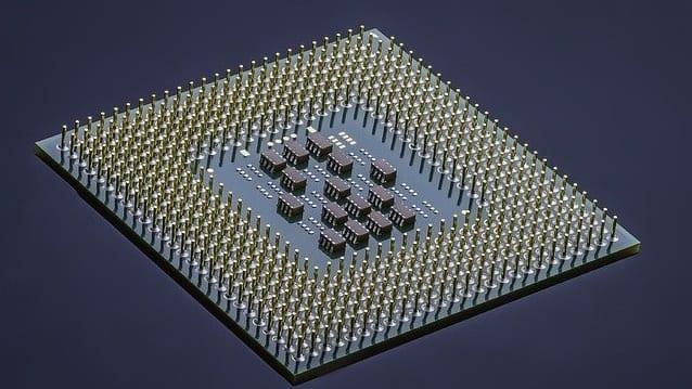 Núcleos de procesador
