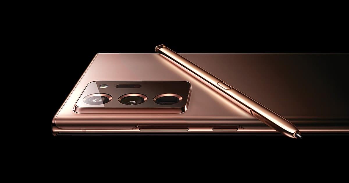 Samsung trae Android 11 al Galaxy S20, Note 20 y otros