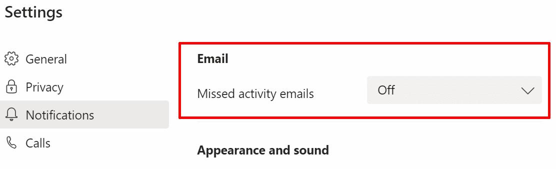 Los equipos de MS desactivan los correos electrónicos de actividades perdidas