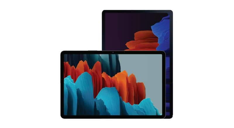 Galaxy Tab S7: habilite la depuración de USB