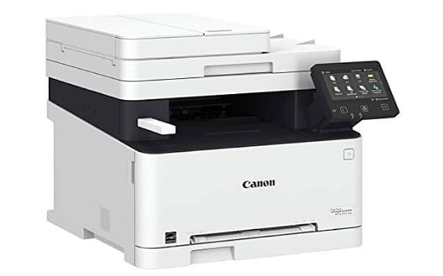 Solución de problemas La impresora dice que los documentos están esperando