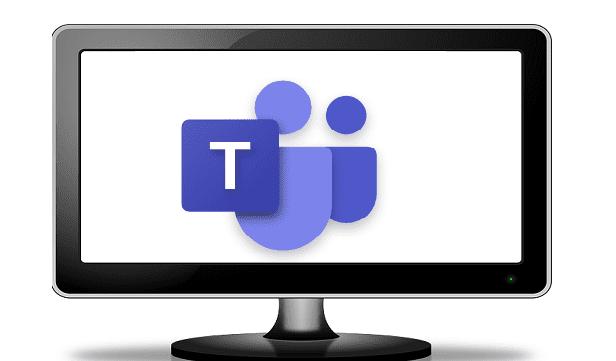 Cómo transmitir Microsoft Teams en la televisión