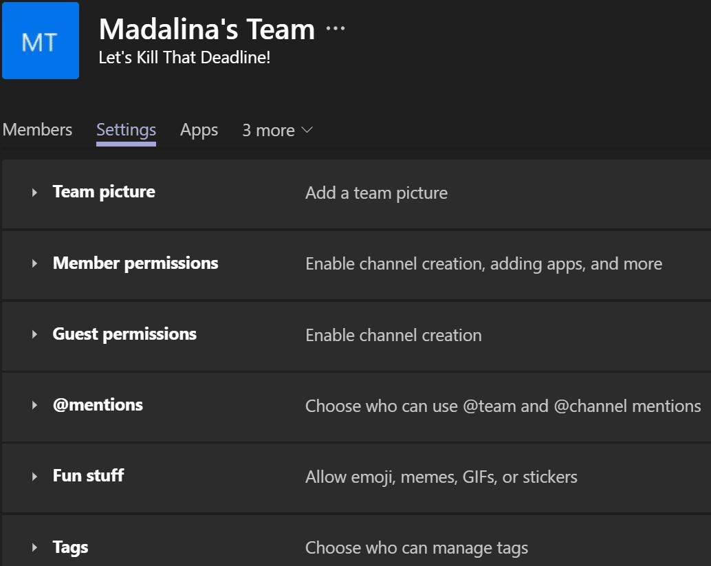 Los equipos de Microsoft administran el equipo