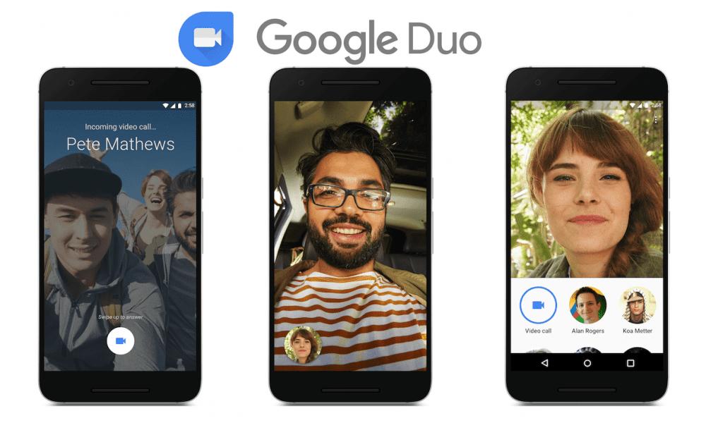 Google Duo para Android: cómo habilitar el modo de almacenamiento de datos
