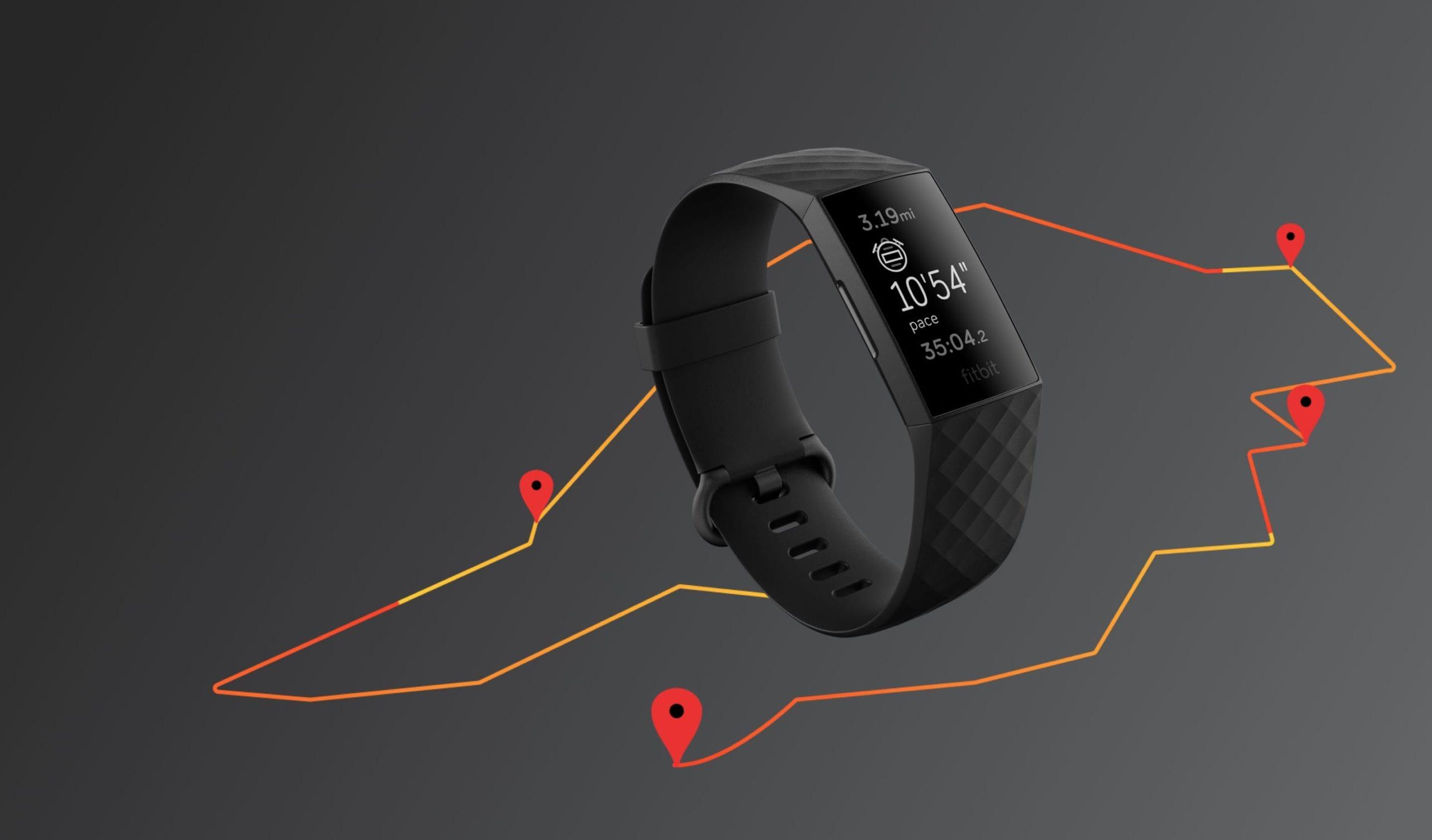 Cómo reiniciar y encender Fitbit Charge 4