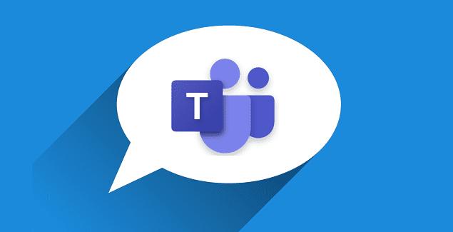 Microsoft Teams: habilitar los subtítulos