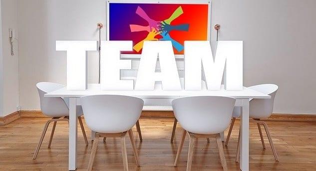 Cómo convertir reuniones de Outlook en reuniones de equipo