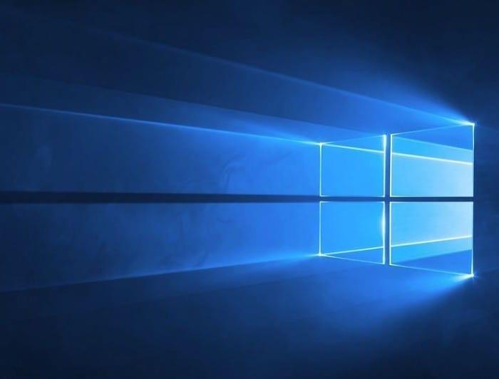 Error del sistema operativo faltante de Windows 10
