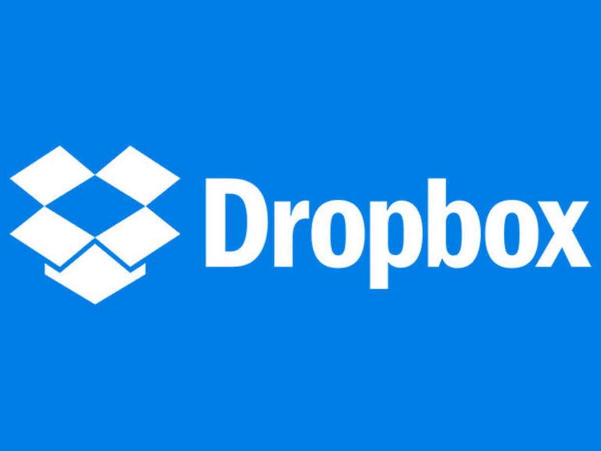 Dropbox: cómo ver cuánto espacio estás usando