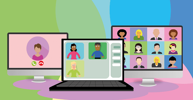 Microsoft Teams: habilite efectos de fondo y desenfoque