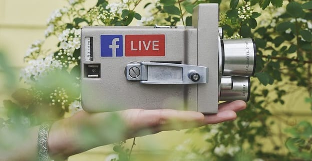 Cómo transmitir Microsoft Teams en Facebook Live