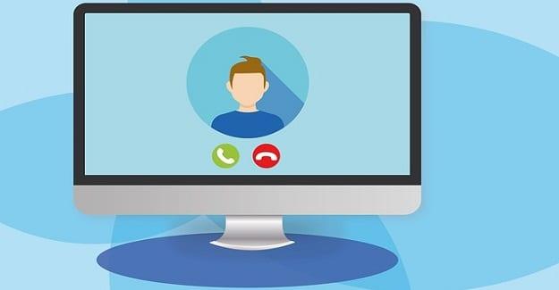 Reparar Skype: no se pueden recibir llamadas entrantes en la PC
