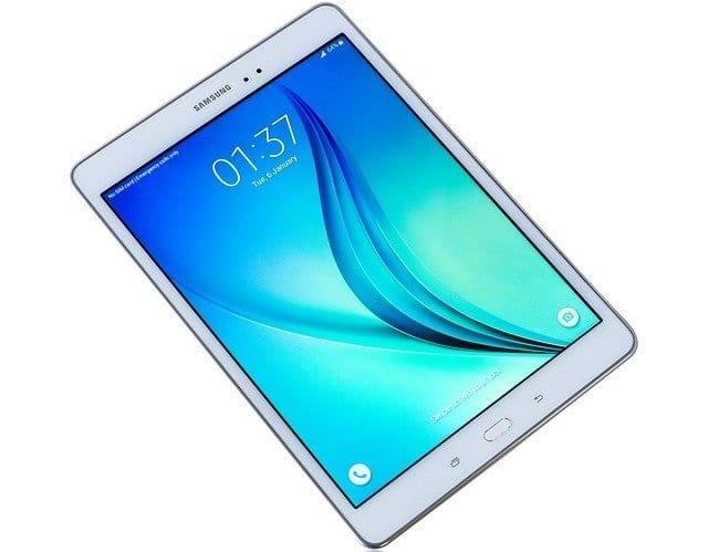 Reparar equipos de Microsoft que no funcionan en la tableta Samsung