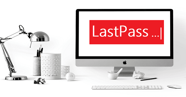 Solución: LastPass no recuerda computadoras confiables