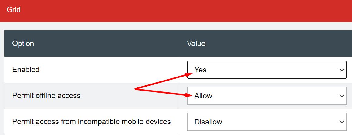 lastpass permite el acceso sin conexión