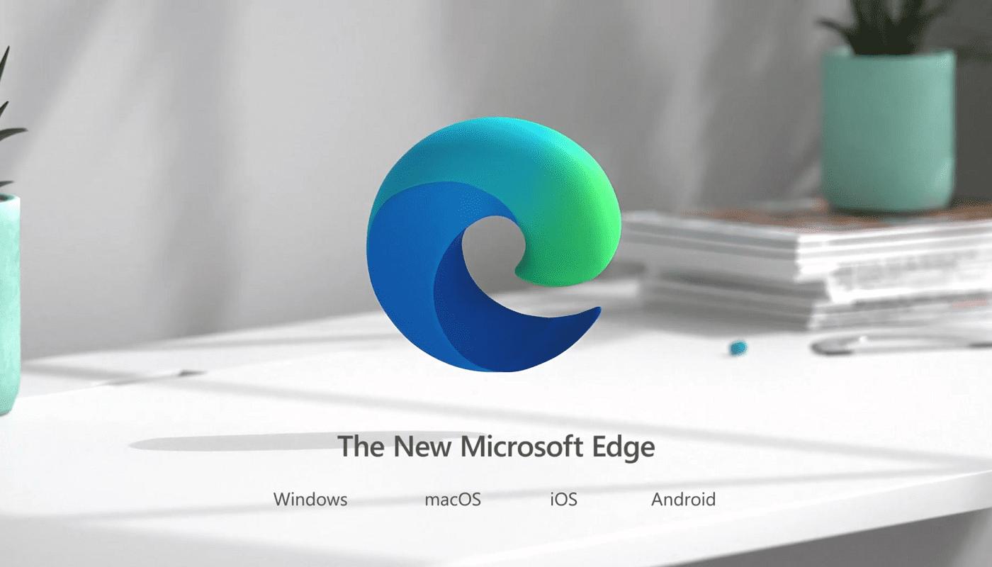 Habilitar y deshabilitar pestañas verticales en Microsoft Edge