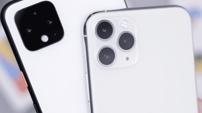 Solución: Google Pixel Phone sigue reiniciando
