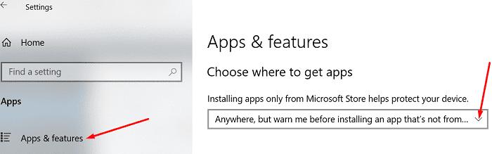 Windows-10-Seleccione-dónde-obtener-aplicaciones